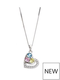 the-love-silver-collection-the-love-silver-collection-925-sterling-silver-pastel-cubic-zirconia-heart-pendant-with-162-inch-curb-chain