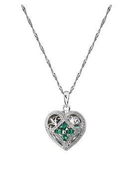 love-gem-love-gem-sterling-silver-created-emerald-and-diamond-18mm-heart-locket