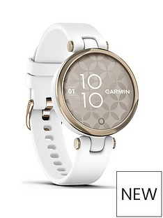 garmin-garmin-lily-sport-edition-cream-gold-bezel-with-white-case-and-silicone-band