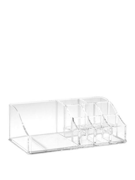 premier-housewares-9-compartment-cosmetics-organiser