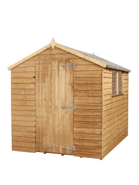 mercia-8-x6ft-overlap-apex-shed