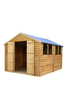 mercia-10-x8ft-overlap-apex-shed