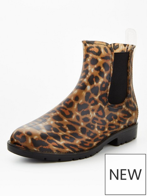 v-by-very-ankle-boot-wellie-leopard-print