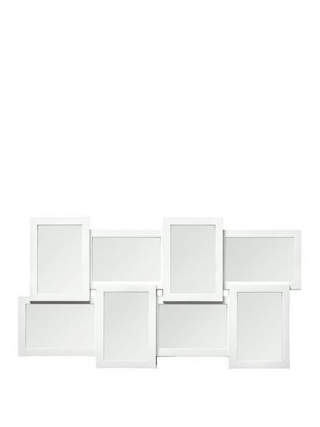 premier-housewares-multi-photo-frame-8-photo-4x6