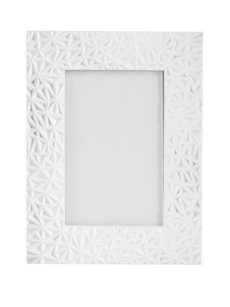 premier-housewares-geo-photo-frame-4x6