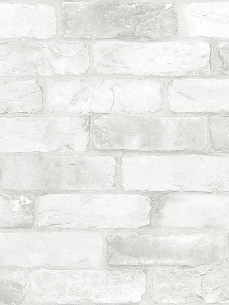 nuwallpaper-loft-white-brick-stick-on-wallpaper