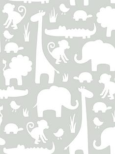 nuwallpaper-its-a-jungle-in-here-stick-on-wallpaper