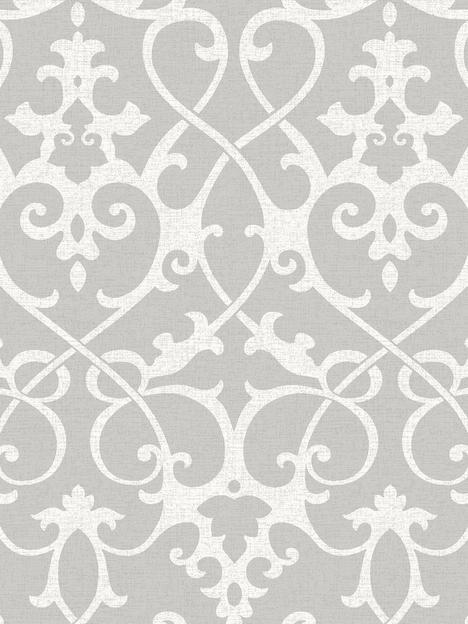 nuwallpaper-ironwork-stick-on-wallpaper
