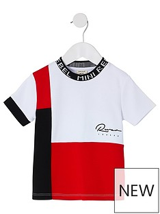 river-island-mini-mini-boys-colour-block-t-shirt-white
