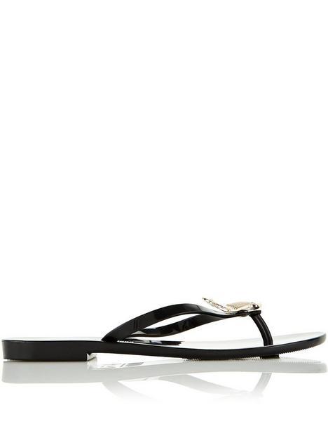 melissa-x-vivienne-westwoodnbspharmonic-orb-sandal-black
