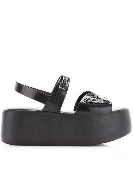 melissa-vivienne-westwood-connect-platform-sandals-black