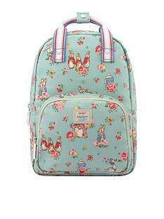 cath-kidston-girls-ditsy-floral-medium-beatrix-potter-backpack-mint