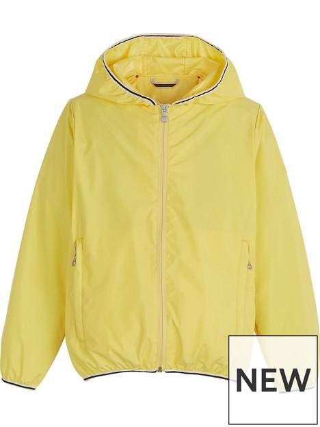 pyrenex-girls-hendricks-lightweight-jacket-yellow
