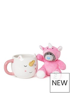 tatty-teddy-unicorn-mug-plush