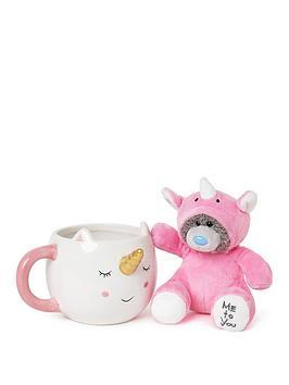 tatty-teddy-unicorn-mug-plush