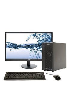 zoostorm-sff-desktop-pc-amd-ryzen-5-3400g-8gb-ram-240gb-ssd-win-10-home-microsoft-365-family-plus-bundle