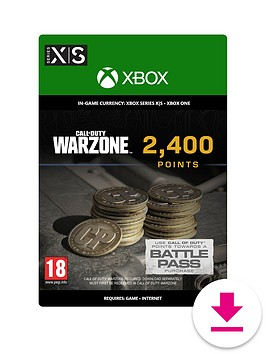 xbox-call-of-duty-warzone-points-2400