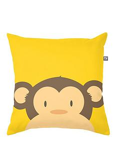 rucomfy-monkey-cushion-40x40cm