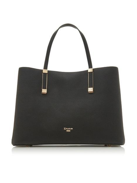 dune-london-dorrie-tote-bag-black