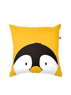 rucomfy-penguin-cushion-40x40cm