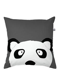 rucomfy-panda-cushion-40x40cm