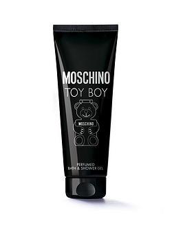 moschino-toy-boy-250ml-shower-gel