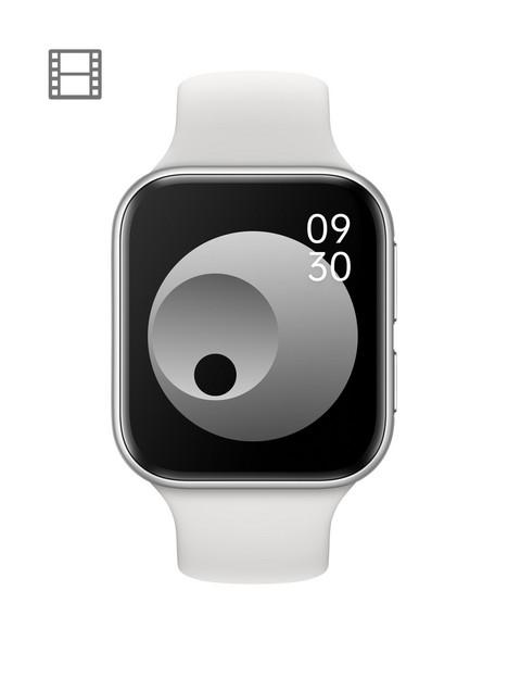 oppo-oppo-watch-41-mm--nbspmist-silver