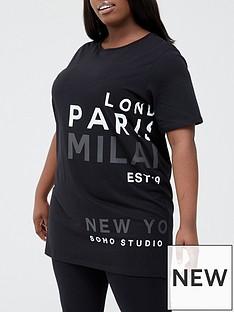 ri-plus-paris-london-jumbo-t-shirt-black