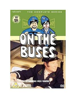 on-the-buses-the-complete-series-dvd