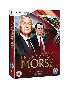 inspector-morse-series-1-to-12-dvd