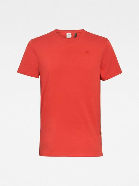 g-star-raw-raw-t-shirt-red