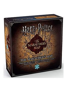 hpnbspmarauders-map-1000-piece-jigsaw-puzzle