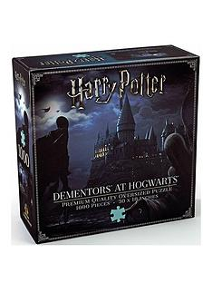 hpnbspdementors-at-hogwartsnbsp1000-piece-jigsaw-puzzle