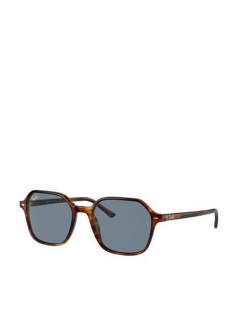 ray-ban-sunglasses--nbspstriped-havana