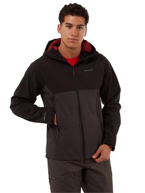 craghoppers-trent-weatherproof-jacket-black