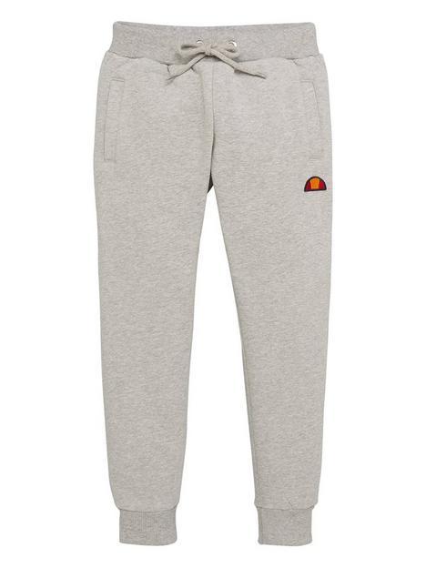 ellesse-younger-girls-core-martha-jog-pants-grey