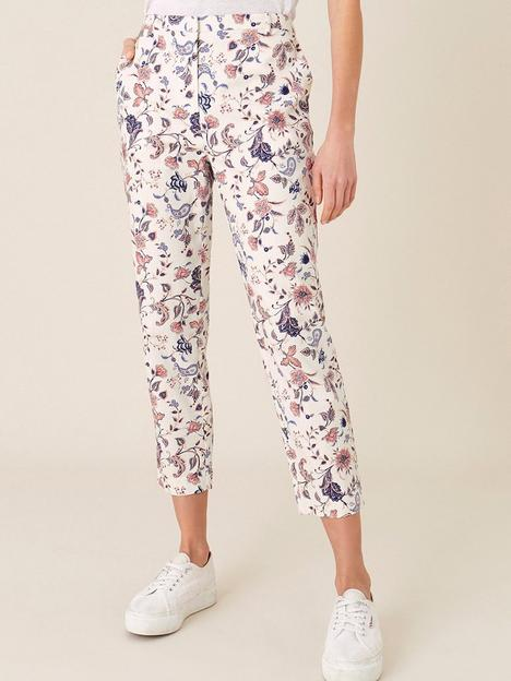 monsoon-floral-print-trouser-ivory