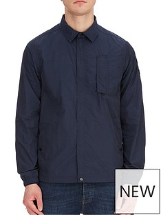 weekend-offender-weekend-offender-sovino-nylon-stealthy-overshirt-navy