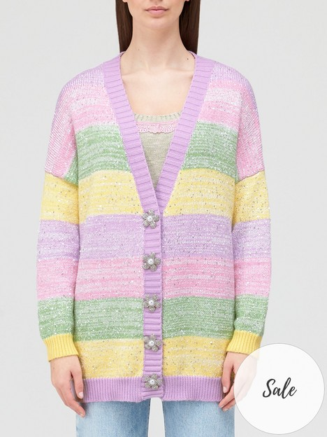 olivia-rubin-mika-oversized-colour-block-cardigan-multi