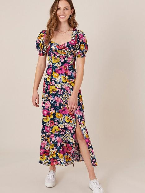 monsoon-gloria-sustainable-floral-square-dress-navy