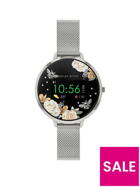 reflex-active-reflex-active-series-3-smart-watch-with-colour-screen-crown-navigation-and-upto-7-day-battery-life