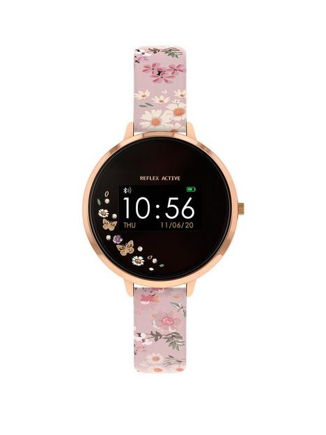 reflex-active-reflex-active-amp-fitness-series-3-smartwatch-with-colour-screen-crown-navigation-and-upto-7-day-battery-life