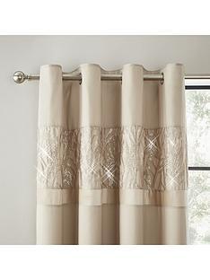 catherine-lansfield-catherine-lansfield-velvet-sparkle-curtains-66x72
