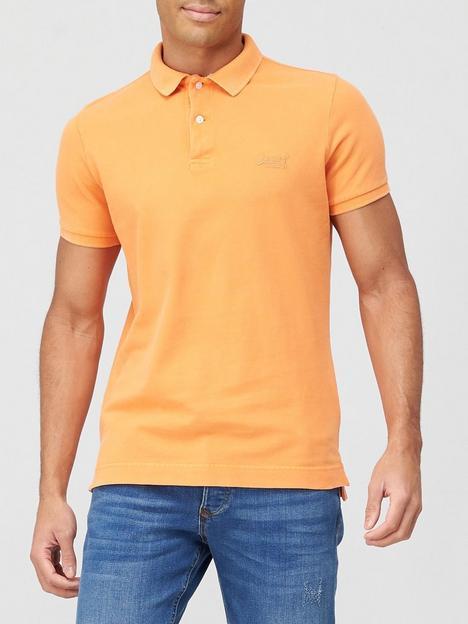 superdry-short-sleevenbspvintage-destroyed-polo-shirt-orange