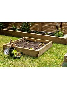 forest-caledonian-compact-raised-bed-90-x-90cm-home-delivery