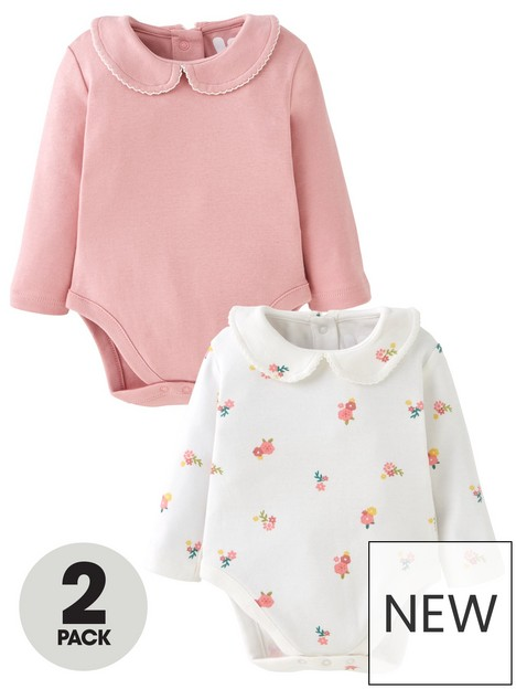 mini-v-by-very-baby-girls-2-pk-ruffle-bodysuits-multi