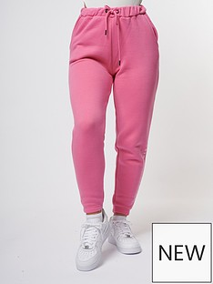 criminal-damage-ava-jogger-pink