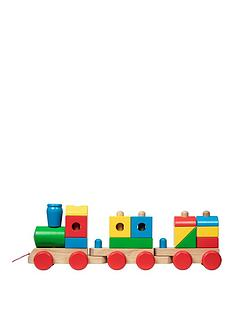 melissa-doug-wooden-jumbo-stacking-train-classic
