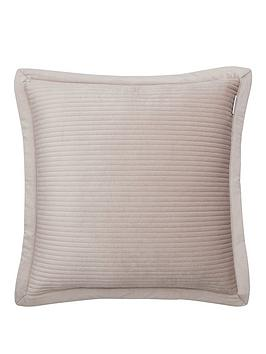 content-by-terence-conran-conran-linear-velvet-cushion
