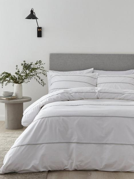 content-by-terence-conran-conran-halstead-pleat-duvet-cover-set